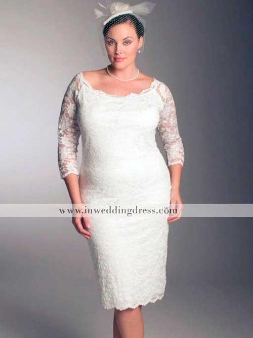 Wedding Dresses For Civil Ceremonies