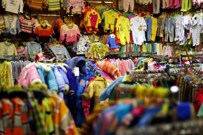 Popular christmas shopping places in metro manila my for Best places for christmas shopping